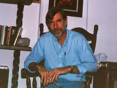 John Sage